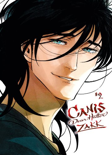 Canis Dear Hatter tome 2