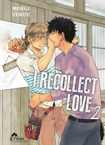 I recollect love tome 2