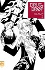 Clamp - Drug & Drop, tome 2