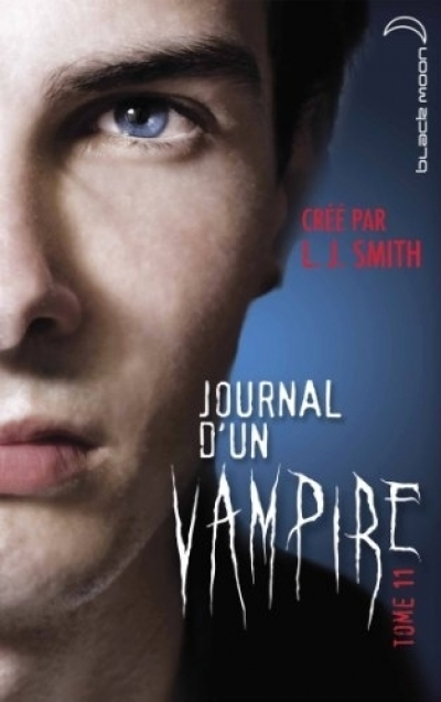 L.J. Smith - Journal d'un vampire, tome 11 : Rédemption