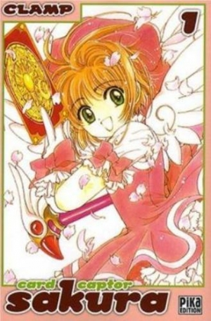 Clamp - Card Captor Sakura