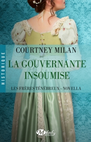 Courtney Milan - La gouvernante insoumise