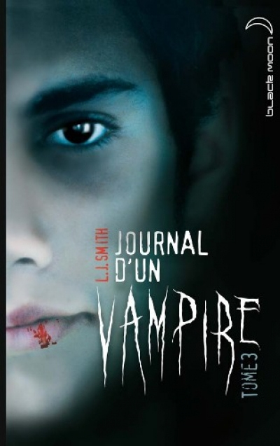 L.J. Smith - Journal d'un vampire, tome 03 : Le retour
