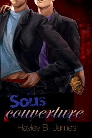 Hayley B. James - Sous couverture