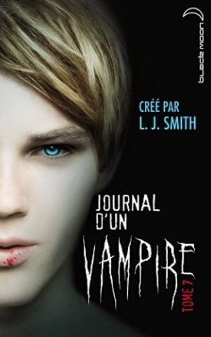 L.J. Smith - Journal d'un vampire, tome 07 : Le chant de la lune