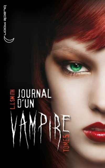 L.J. Smith - Journal d'un vampire, tome 05 : L'ultime crépuscule