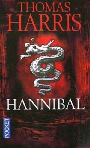 Thomas Harris - Hannibal